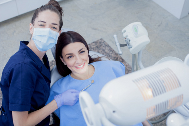 Можно на 8 месяце беременности лечить зубы