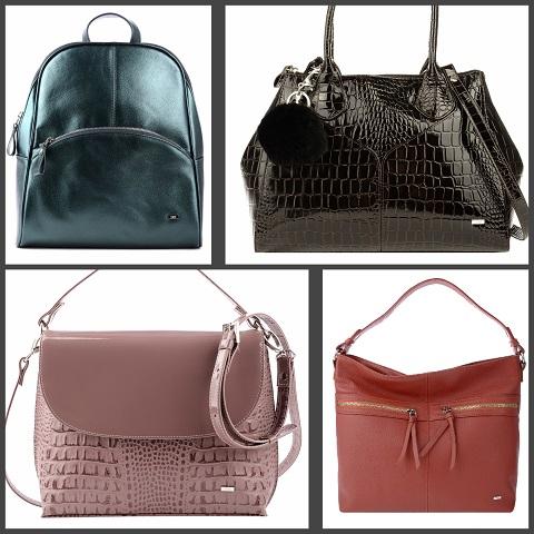 ad84823fa110 Шикарные кожаные женские и мужские сумки-рюкзачки,кошельки, портмоне, стиль  и качество-44