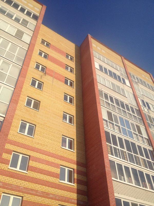 Методика утепления железобетонных стеновых панелей жилых домов