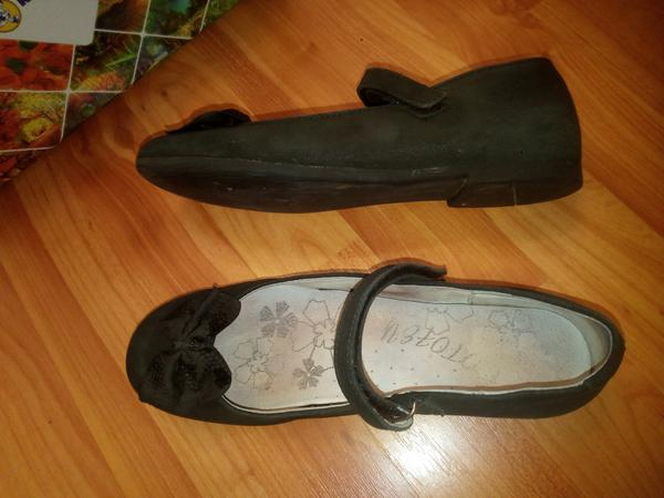 Туфли школьные Болеро. Б У Школьные туфли премиум класса b1959ac313517