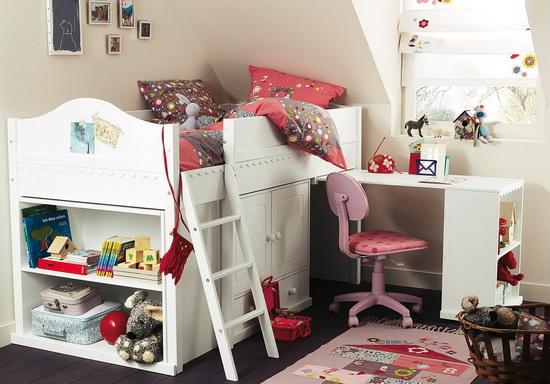 Как сделать красивую комнату для подростка девочки