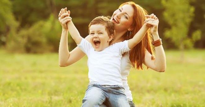 Как сделать чтобы мама была счастлива